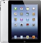 Apple iPad 3 16GB Wi-Fi Negro, B