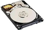 "320GB 2.5"" SATA Disco Duro Interno"