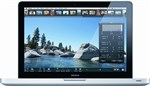 "Apple MacBook 5,1/P7350/4GB Ram/160GB HDD/9400M/13""/Unibody/B"