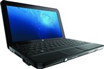 "HP 110-1110/N270/1GB Ram/160GB Disco/10""/Windows 7/B"