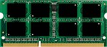 4 GB PC12800/DDR3 1600/204 Pin Memory
