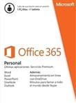 (S) MS Office 365 Personal