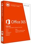 (P) MS Office 365 Home Premium