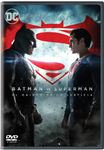 Batman V Superman: El Origen De La Justicia (1 Disco)